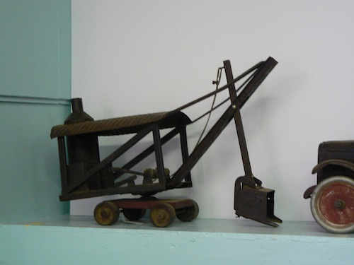 Toys from the 1920's